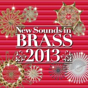 New Sounds In Brass 2013