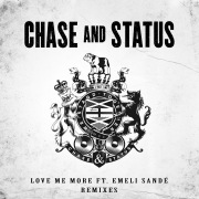 Love Me More (Remixes) feat. Emeli Sandé
