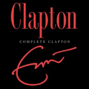 Complete Clapton (Japanese Digital Release)