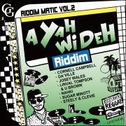 Riddim Matic Vol.2-A Yah Wi Deh Riddim