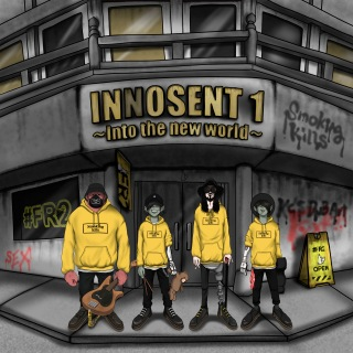 INNOSENT 1 〜Into The New World〜