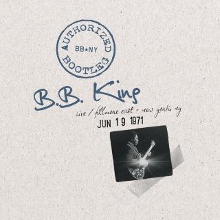 Live / Fillmore East - New York, NY June 19, 1971
