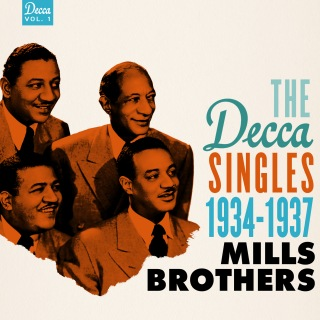 The Decca Singles, Vol. 1: 1934-1937