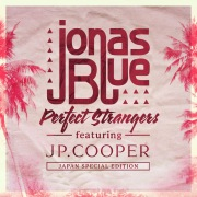 Perfect Strangers (Japan Special Edition) feat. JP Cooper