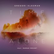 Time To Be Alone (feat. Sarah Mount)