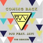 Coming Back (feat. Javi) [The Remixes]