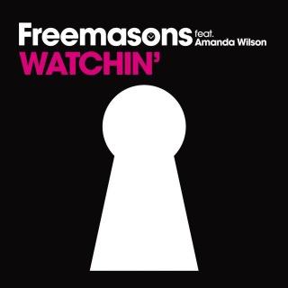 Watchin' (feat. Amanda Wilson)