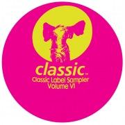 Classic Label Sampler Volume VI