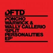 Split Personalities EP