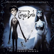 Tim Burton's Corpse Bride Original Motion Picture Soundtrack (U.S. Release)