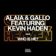 Who Is He? (feat. Kevin Haden)
