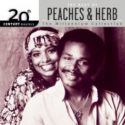 20th Century Masters: The Millennium Collection: The Best Of Peaches & Herb