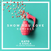 Show You Love (MJ Cole Remix) feat. Hailee Steinfeld
