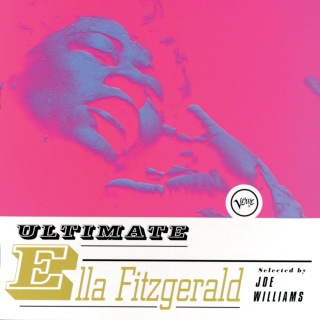 Ultimate Ella Fitzgerald