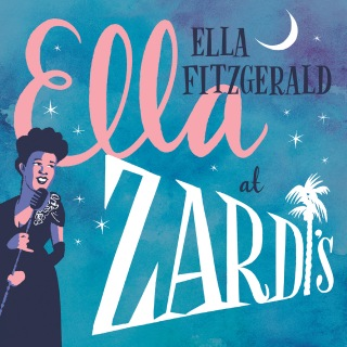 Ella At Zardi's (Live At Zardi's/1956)