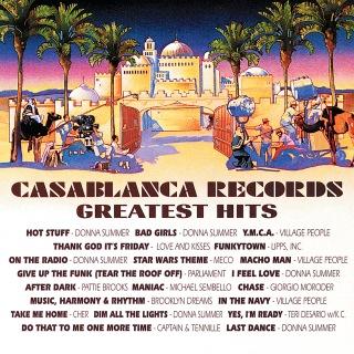 Casablanca Records Greatest Hits