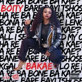 Bakae