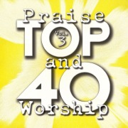 Top 40 Praise And Worship (Vol. 3)