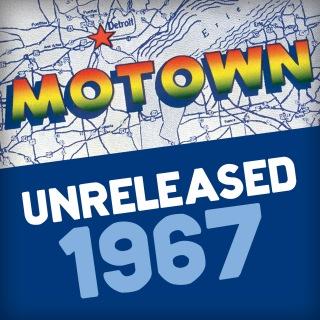 Motown Unreleased 1967
