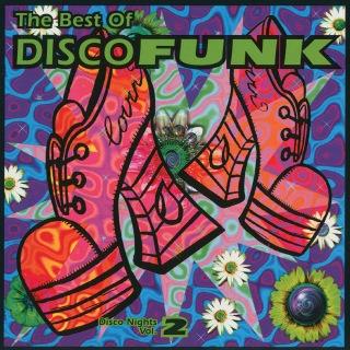 The Best Of Disco Funk (Disco Nights Vol.2)