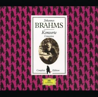 Brahms Edition: Concertos