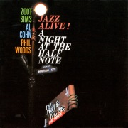 Jazz Alive! A Night At The Half Note (Live)