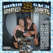Bomb Sack Greatest Joints Volume 1