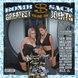 Bomb Sack Greatest Joints Volume 1
