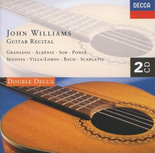 John Williams Guitar Recital