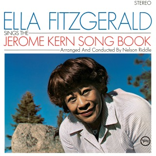 Ella Fitzgerald Sings The Jerome Kern Songbook