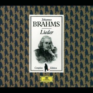 Brahms Edition: Lieder