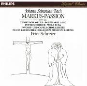 J.S. Bach: Markus-Passion BWV 247