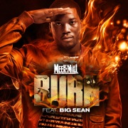 Burn (feat. Big Sean)
