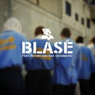 Blasé (feat. Future & Rae Sremmurd)