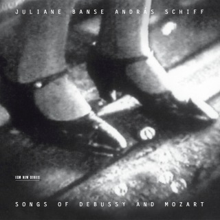 Songs Of Debussy And Mozart