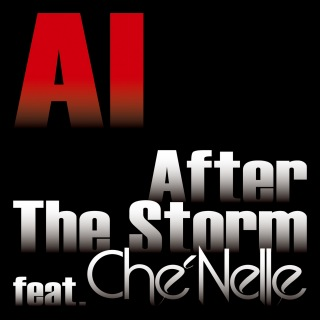 After The Storm feat. Che'Nelle