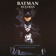 Batman Returns OMPST