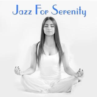 Jazz For Serenity