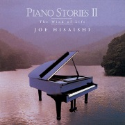 Piano Stories II -The Wind Of Life