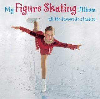 My Figure Skating Album