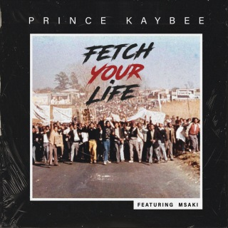 Fetch Your Life feat. Msaki