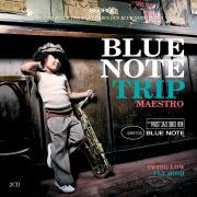 Blue Note Trip 8: Swing Low/Fly High