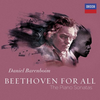Beethoven For All - The Piano Sonatas