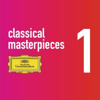 Classical Masterpieces Vol. 1
