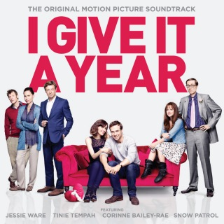 I Give It A Year (Original Soundtrack)