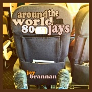 Around the World in 80 Jays EP
