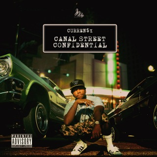 Canal Street Confidential (Deluxe Edition)