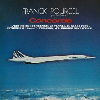 Concorde (Amour, danse et violons 46) [Remasterisé en 2013]