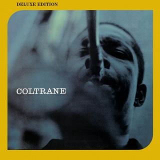 Coltrane (Deluxe Edition - Rudy Van Gelder Remaster)