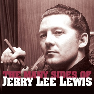 Jerry Lee Lewis - The Many Sides Of